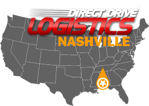 Nashville Customs Broker US Import Export Clearance