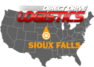 Sioux Falls Customs Broker US Import Export Clearance