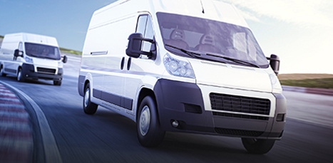 Expedited broker for Sprinter Van Freight