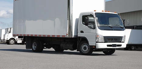 Expedited broker for Box Truck Freight