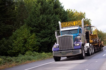 Broker for Conestoga Trucking Transportation